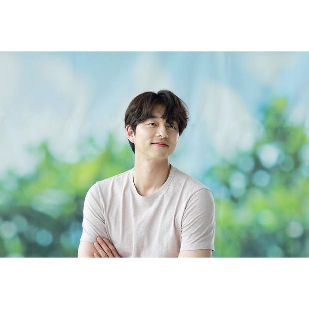 Gong Yoo Jin