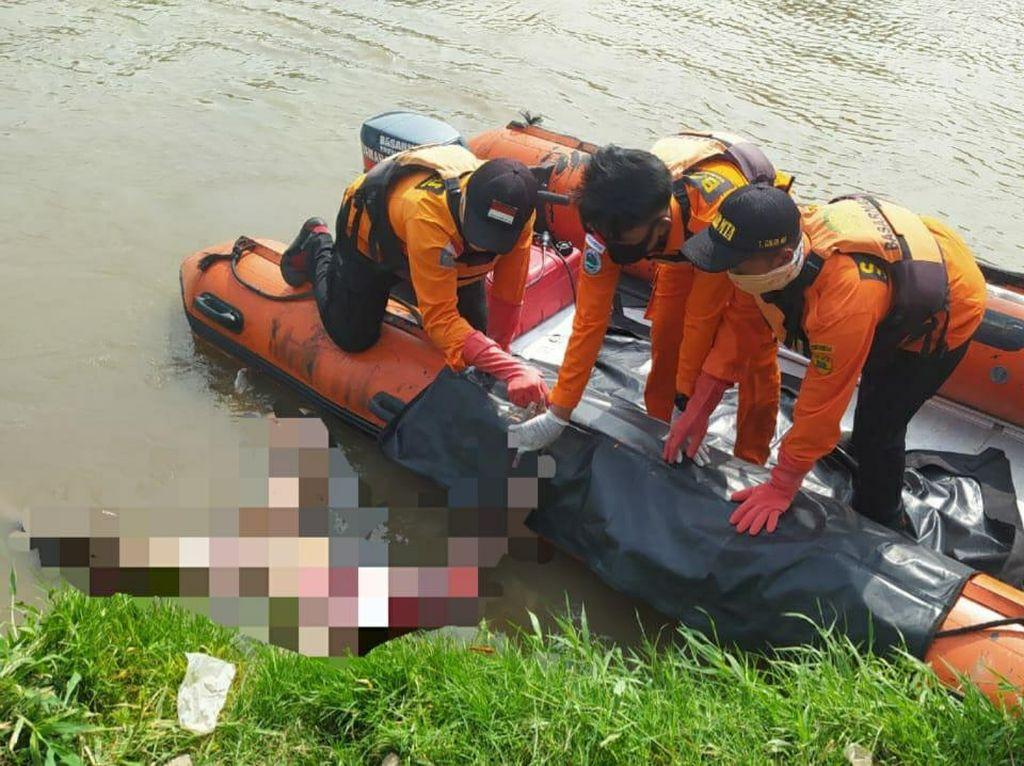 Pemuda di Sidoarjo yang Hilang Tenggelam Saat Ambil Sandal Ditemukan Tewas