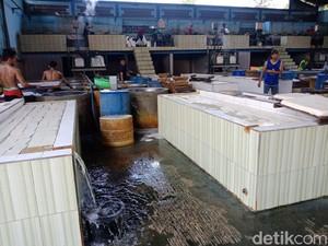 Ini Dampak Limbah Home Industry Tahu di Jombang yang Dibuang Sembarangan