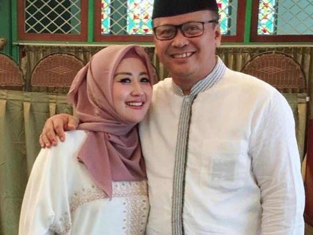 Tak Jadi Tersangka, Istri Edhy Prabowo Dilepas KPK