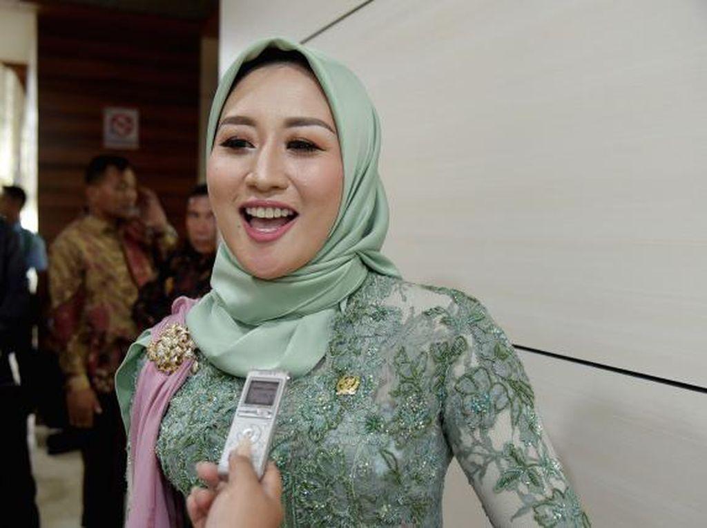Iis Rosita Istri Edhy Prabowo Ikut Dibekuk KPK, Ini Respons Komisi V DPR