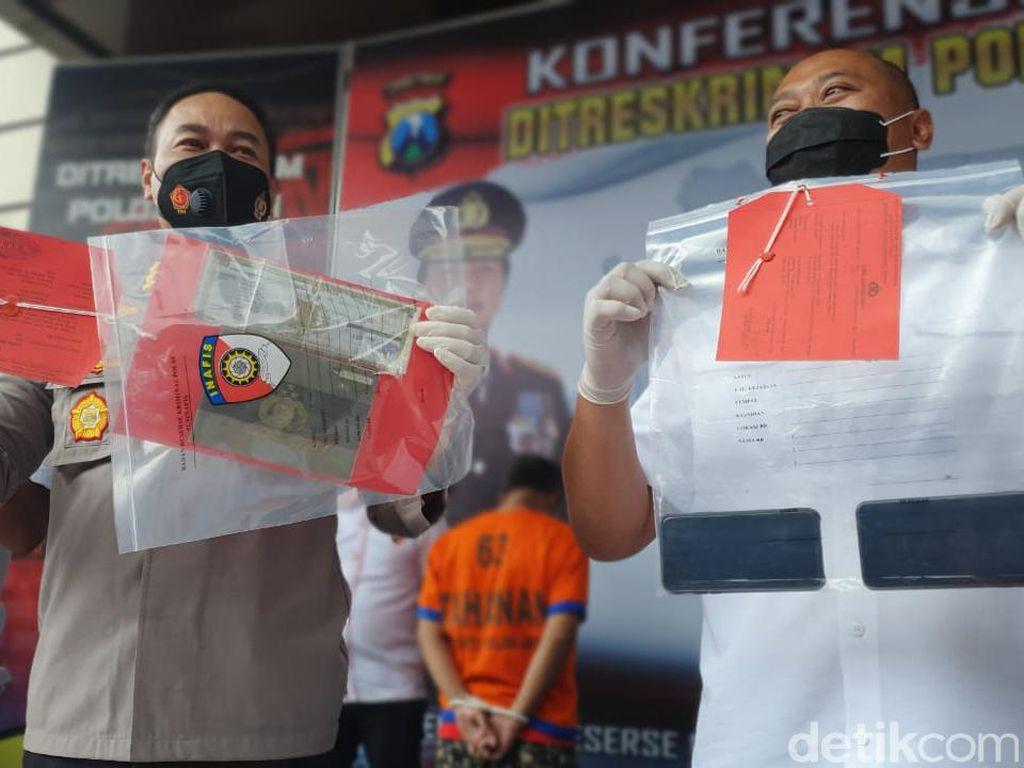 Investasi Bodong Rp 15 M Berkedok Jual Beli Valas di Surabaya, Begini Modusnya