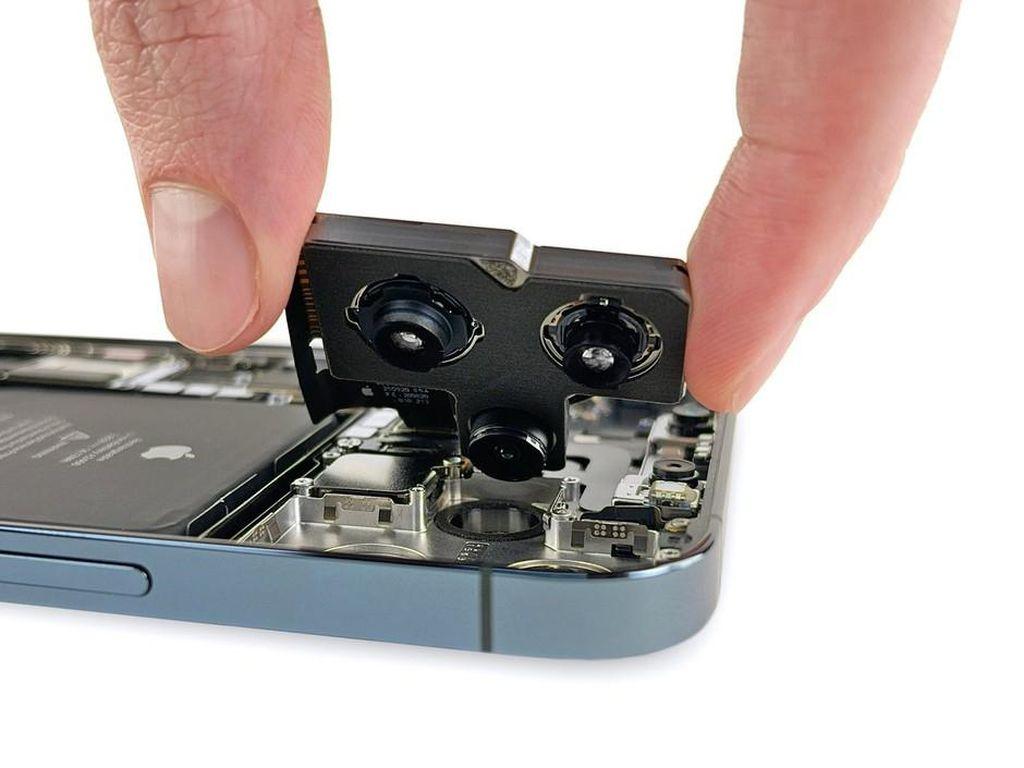 Ketika iPhone 12 Pro Max Harga Rp 20 Jutaan Dipreteli