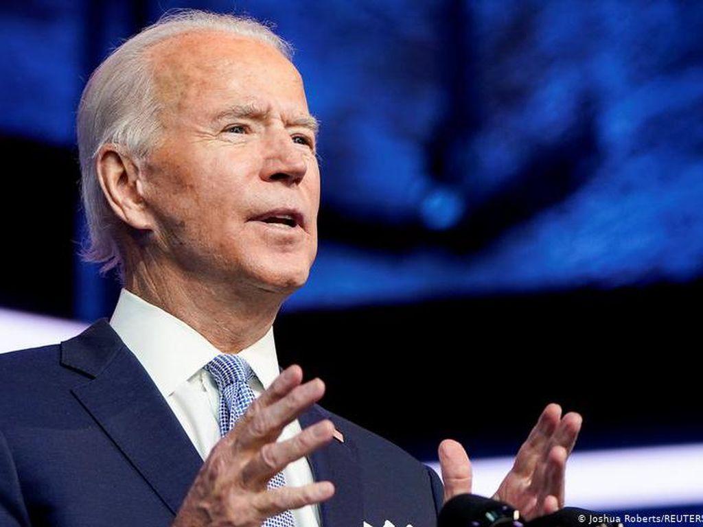 Joe Biden Mau Naikkan Pajak, Orang Tajir di AS Standby