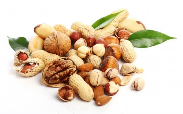 Kacang-kacangan dapat mengatasi disfungsi ereksi.
