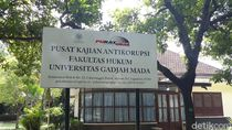 KPK Ciduk Menteri Edhy Prabowo, Pukat UGM: Tangkapan Level Tinggi!