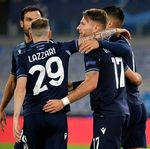 Tekad Lazio Ulangi Capaian 20 Tahun Lalu di Liga Champions