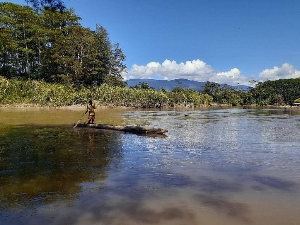 Ini Lembah Baliem Papua, Apa yang Ada di Sana?