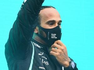 Menanti Gelar Sir untuk Lewis Hamilton