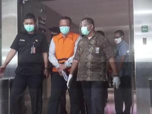 Begini Rangkaian Lengkap Suap ke Edhy Prabowo yang Dibelanjakan di AS