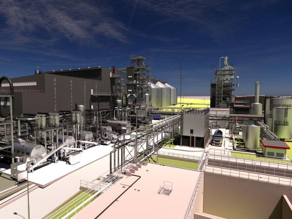 Cargill Rogoh Rp 1,4 T buat Bangun Pabrik di Pandaan
