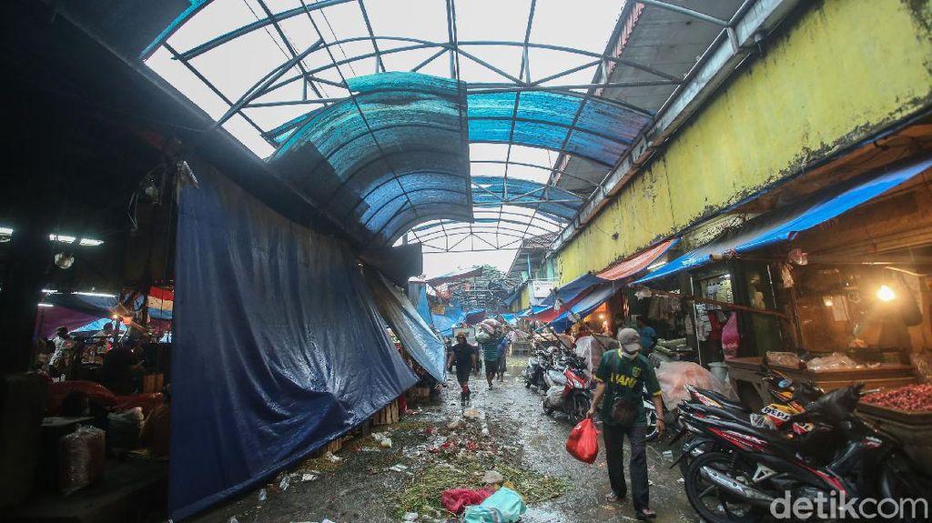 Pasar Induk Cibitung Bakal Direvitalisasi Lho