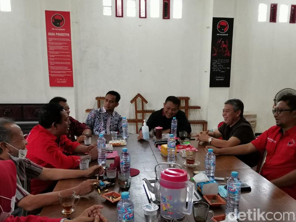 Soal Black Campaign di Pilbup Serentak, PDIP Jatim: Itu Nggak Gentle
