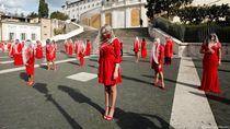 Politikus-Aktivis Jerman Minta Kekerasan pada Perempuan Ditangani Lebih Serius