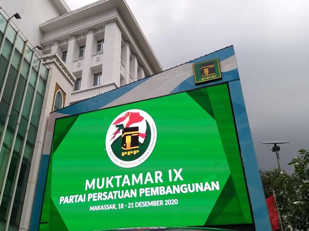Kader Daerah Berharap Ketum Baru Bisa Bawa PPP Menang Pemilu 2024