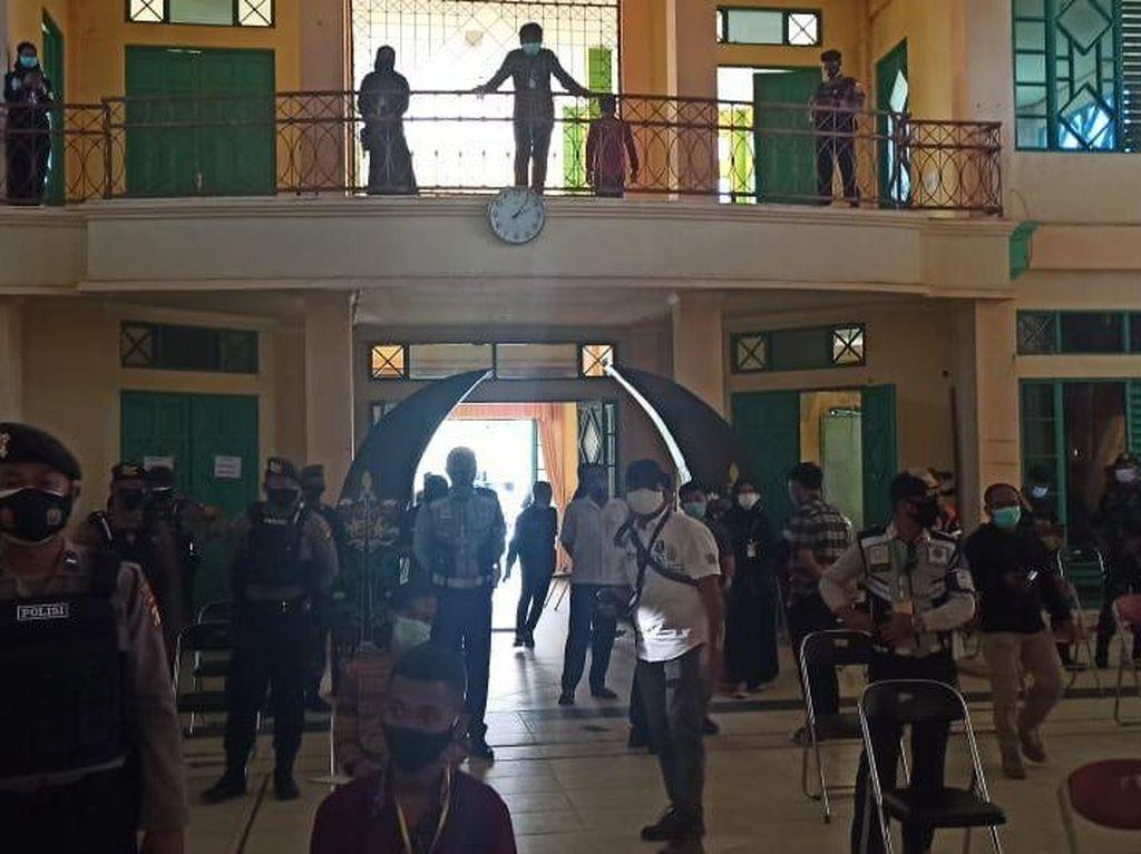 Gelar Ospek Tanpa Izin, 3 Mahasiswa IAIN Palangka Raya Dipanggil Polisi