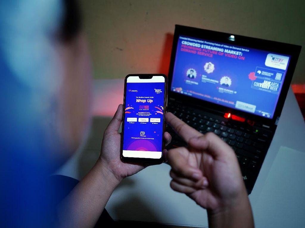 Pengumuman, Telkomsel Cari Startup Early-Stage Nih