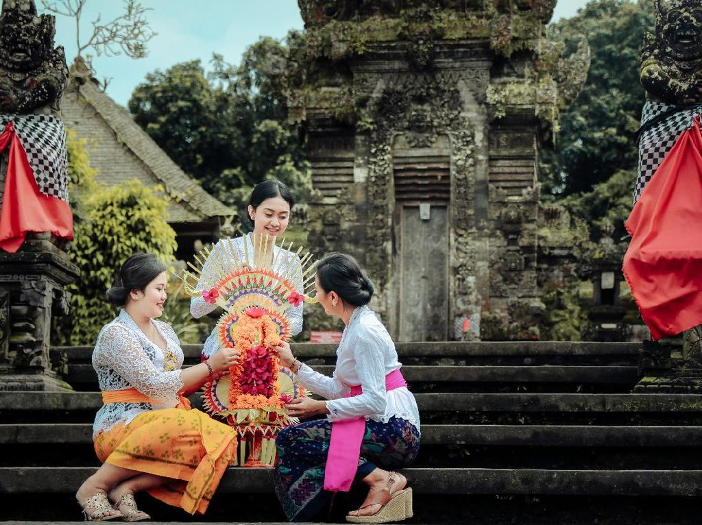 Ini Kota Besar Indonesia yang Kembali Diminati pada Akhir Tahun