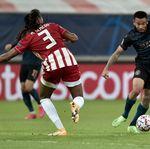 Olympiakos Vs City: Menang 1-0, The Citizens Amankan Tiket 16 Besar