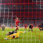 Bayern Vs Salzburg: Die Roten Unggul di Babak I Berkat Lewandowski