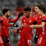 Link Live Streaming Bayern Vs RB Leipzig