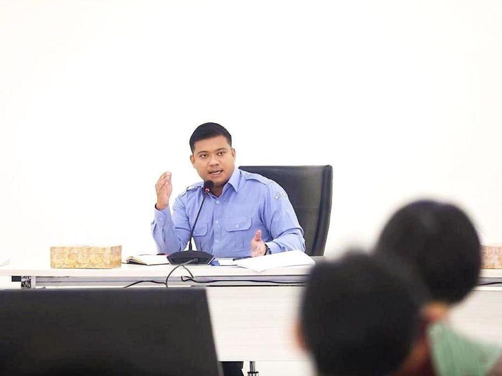 Andreau Misanta Pribadi Tersangka KPK, PDIP: Tindakannya Tak Terkait Partai