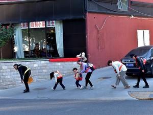 China Pasang Ratusan Juta CCTV, Mungkinkah Warganya Menghindar?