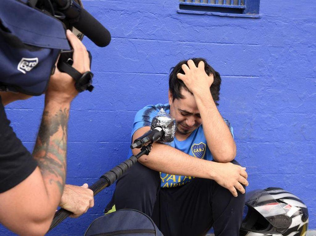 Ada Netizen Bingung yang Meninggal Maradona atau Madonna