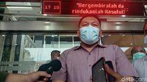 RS UMMI Belum Dapat Hasil Swab Habib Rizieq, Koordinasi ke MER-C
