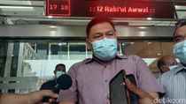 Polri Periksa Dirut RS UMMI di Rumah: Awalnya Disebut Sakit, Ternyata Sehat