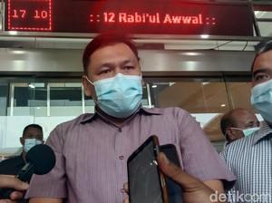 RS UMMI: Habib Rizieq Dirawat di President Suite, Tak Mengarah ke COVID