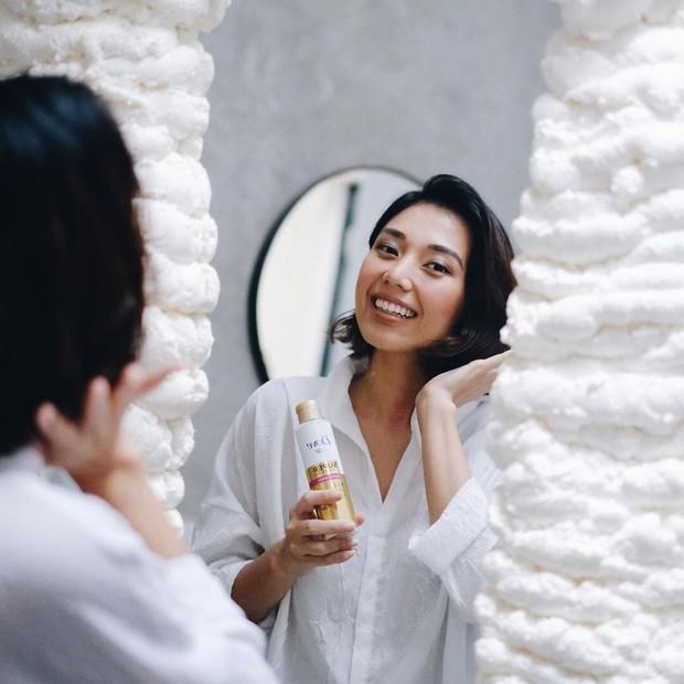 Dove Super Shampoo 3 in 1