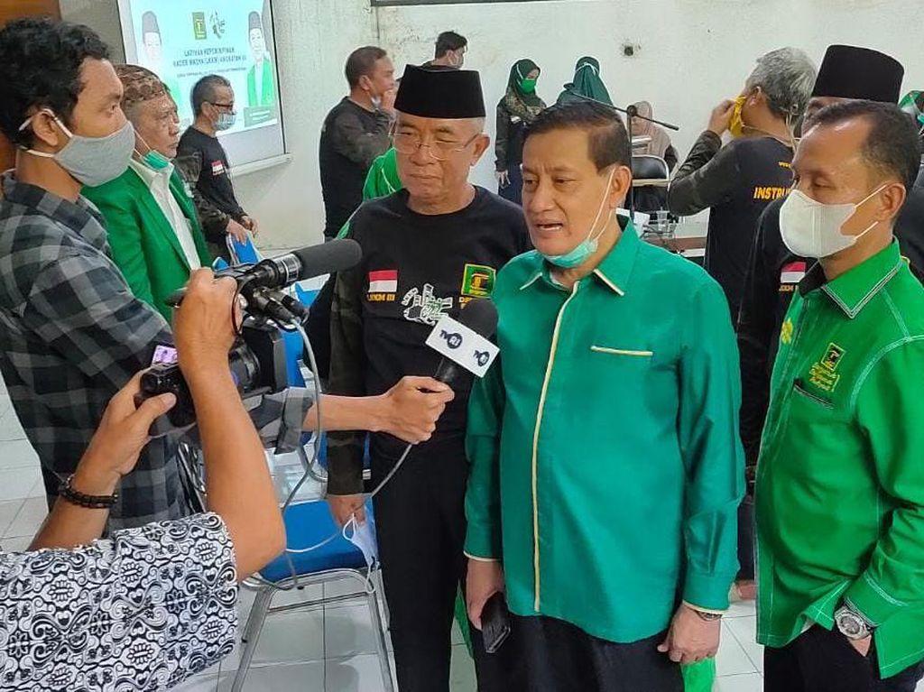 DPW & DPC PPP Se-Indonesia Sudah Terima Undangan & Materi Muktamar IX