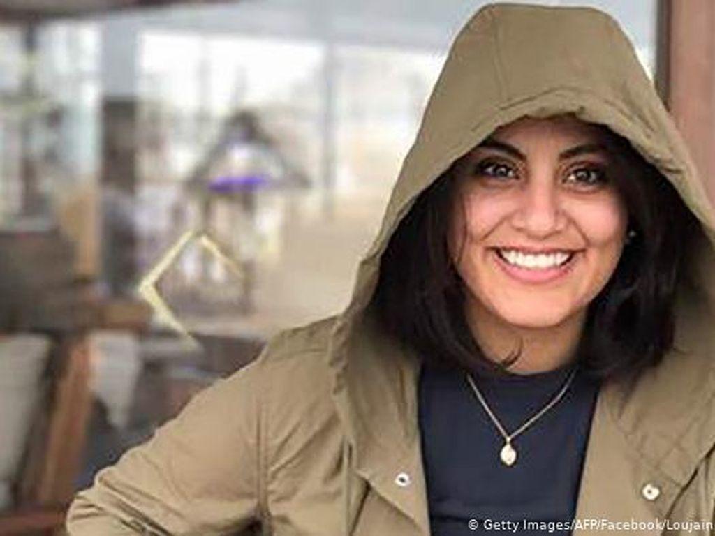 Persidangan Aktivis Perempuan Saudi Dipindah ke Pengadilan Terorisme