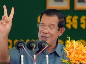 Kamboja Mulai Sidangkan Ratusan Aktivis Oposisi