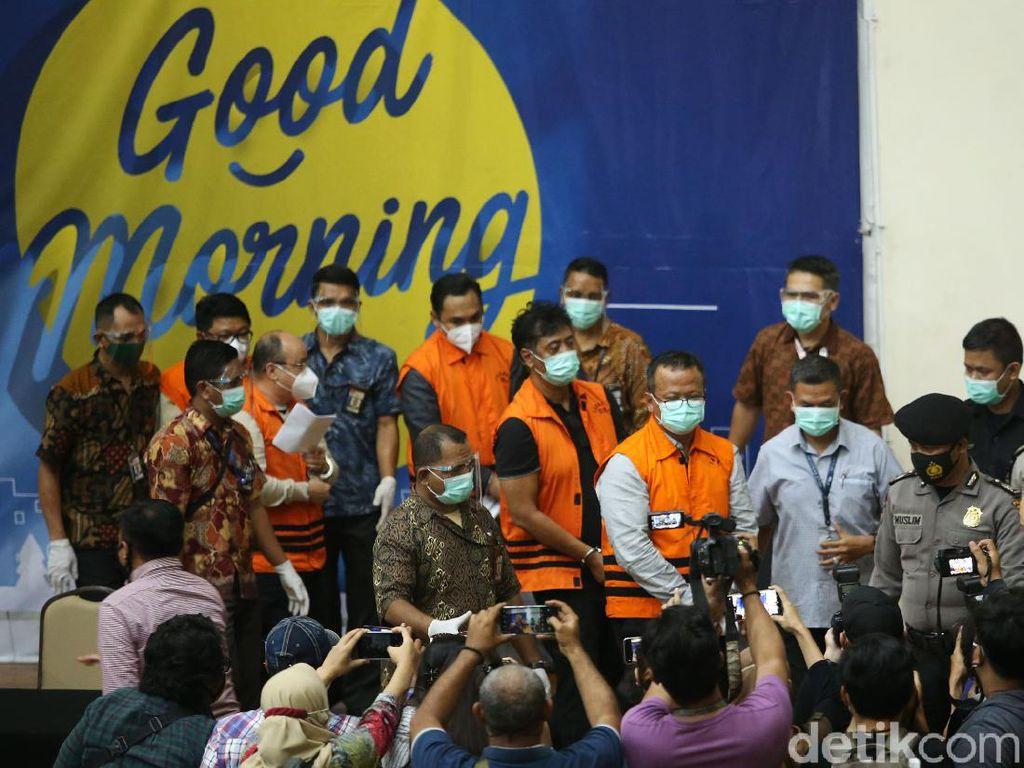 2 Eks Caleg PDIP Diburu KPK: Harun Masiku dan Andreau Misanta