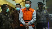 Jadi Tersangka KPK, Edhy Prabowo Minta Maaf ke Jokowi dan Prabowo