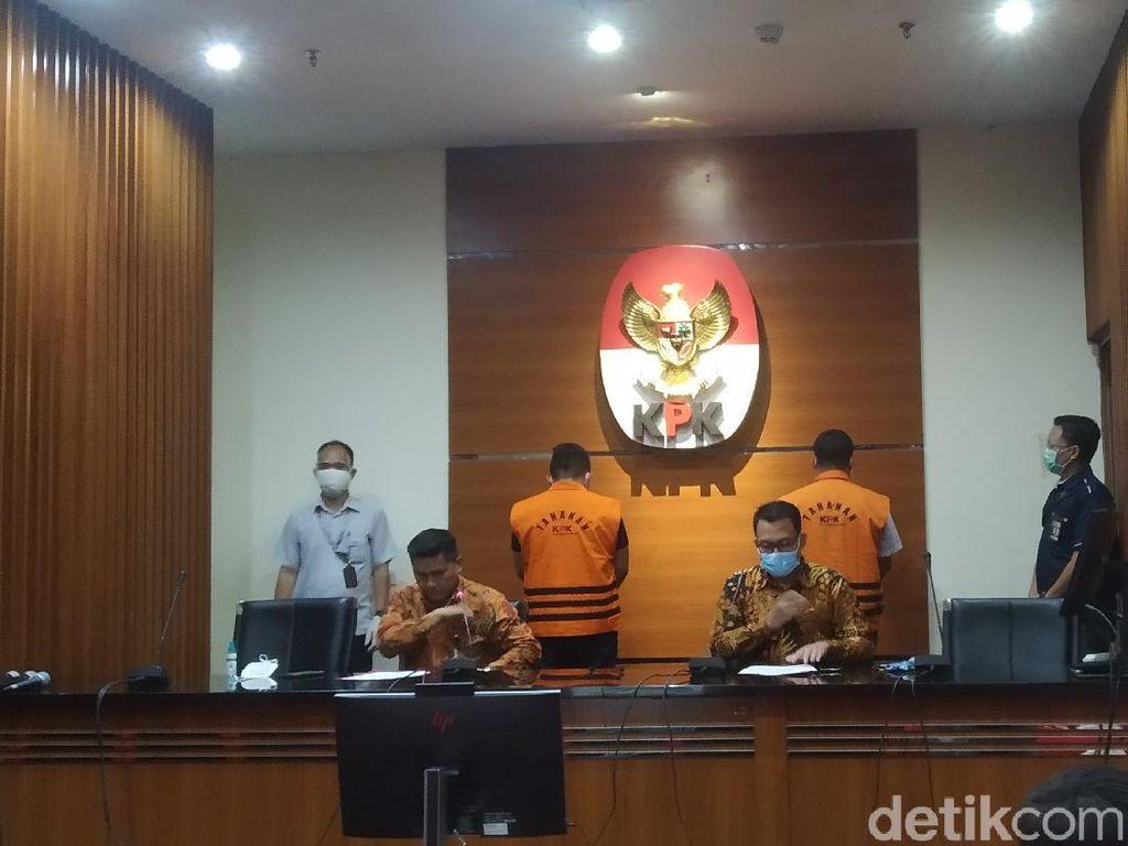 Sempat Buron, 2 Staf Khusus Edhy Prabowo Serahkan Diri ke KPK