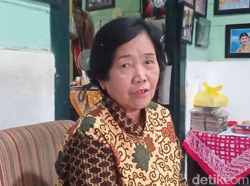Pesan Istri Pencipta Lagu Hymne Guru ke Pelajar Saat Pandemi COVID-19