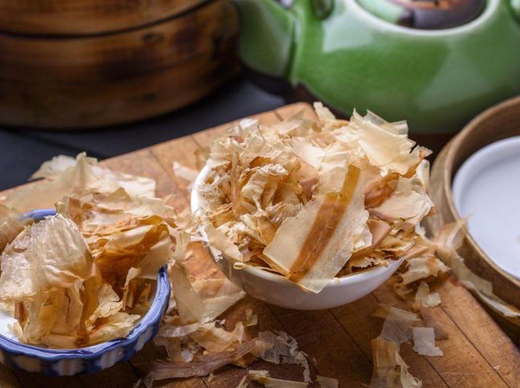 Mengenal Katsuobushi, Rahasia Cita Rasa Umami Masakan Jepang