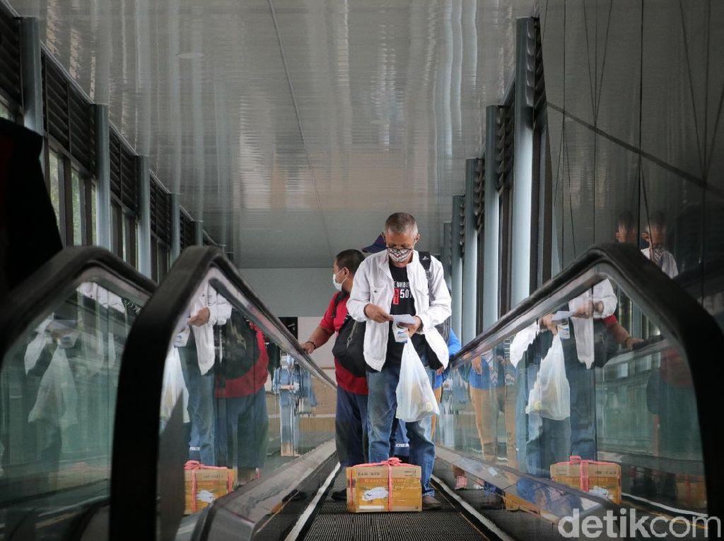 Jelang Libur Nataru, 12 Perjalanan Kereta Jarak Jauh dari Bandung Disiapkan