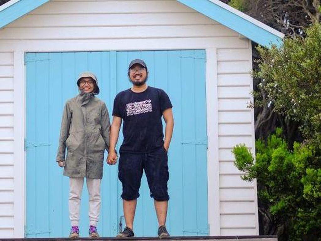 Khawatir Pulang ke Indonesia, Tapi Akan Bawa Pelajaran Lockdown dari Melbourne