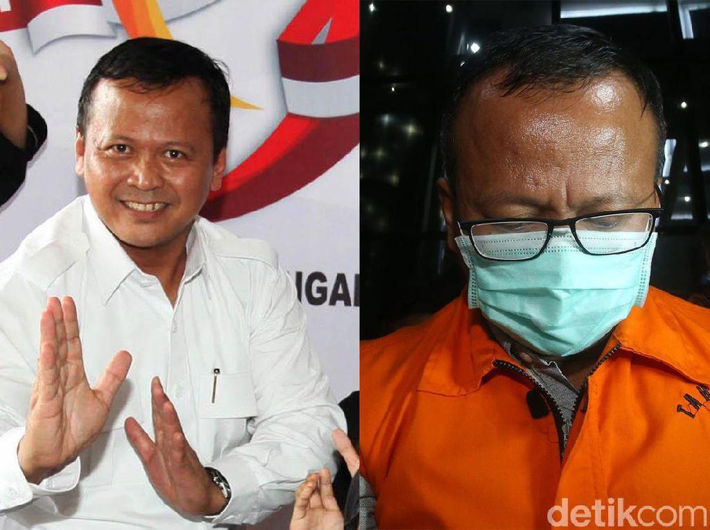 Edhy Prabowo Mundur dari Kabinet, PPP: Bisa Jadi Pintu Masuk Reshuffle