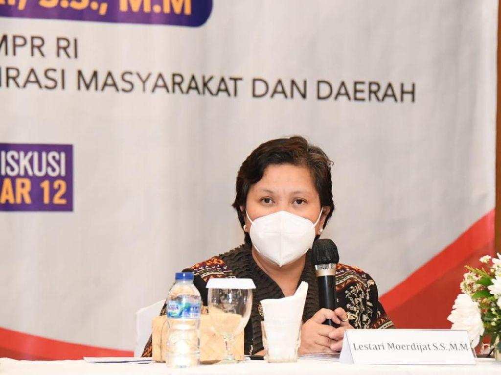 Waket MPR: RUU PKS Kebutuhan Mendesak, Perlu Segera Disahkan