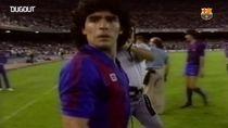 Barcelona Siapkan Penghormatan untuk Maradona