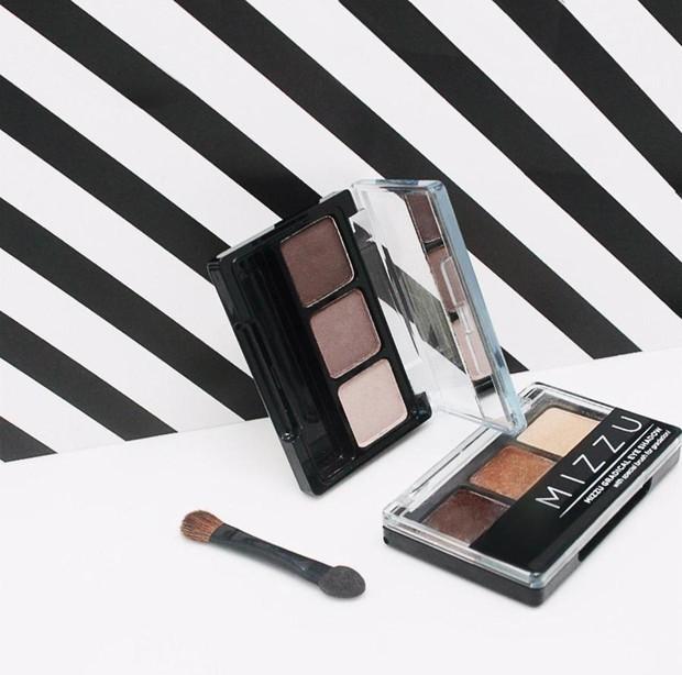 Mizzu Gradical Eyeshadow Palette