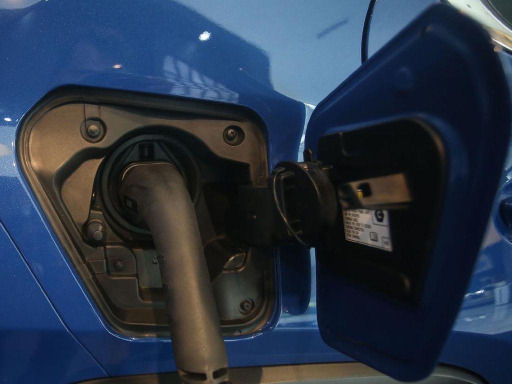 Mobil Listrik Sudah Mulai Masuk RI, Seberapa Laku di 2020?