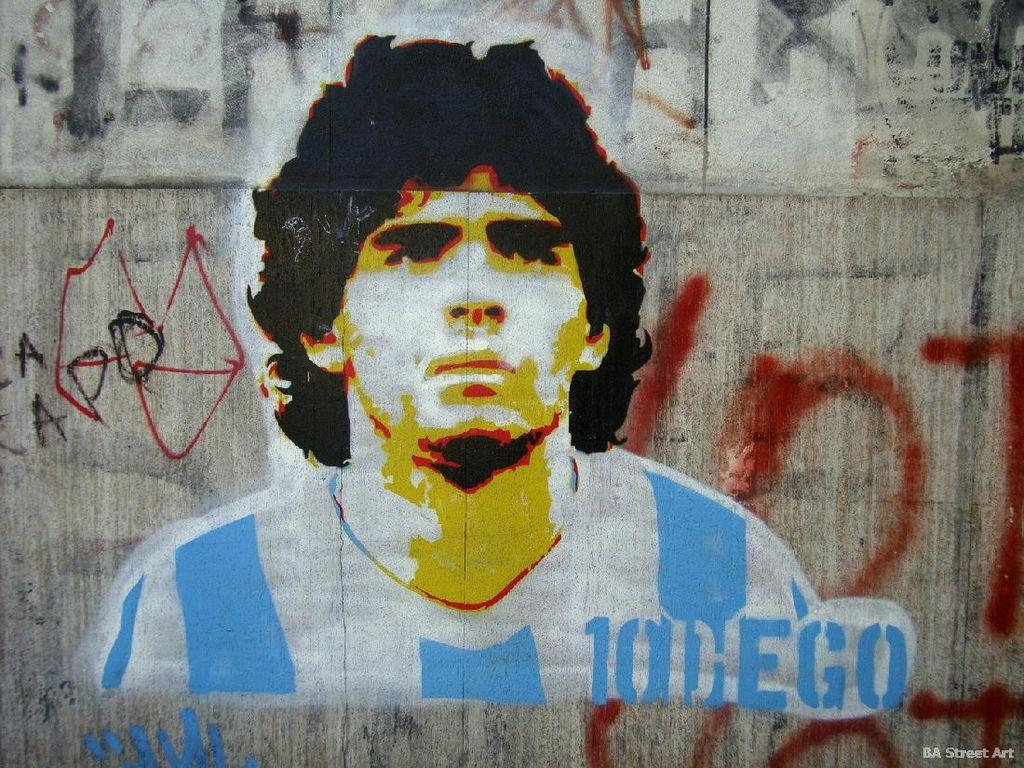 Kisah Timnas Indonesia Jumpa Maradona: Jadi Lawan, Makan Bareng