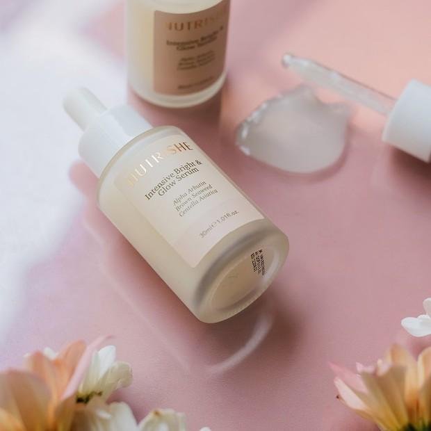 Skincare Lokal dengan Kandungan Alpha Arbutin yang Dapat Mencerahkan Kulit