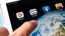 Prancis Kirim Tagihan Pajak dan Retribusi kepada Facebook dan Amazon